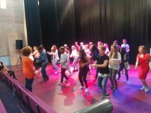 Repetities Spotlight Nickelodeon