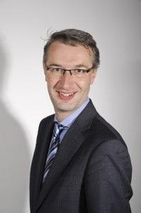 Trainingsacteur Olaf van der Hee